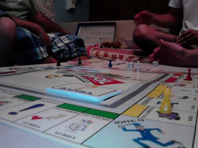 #game #monopol