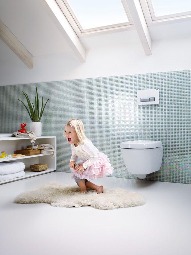 Een schoon toilet Daar herken je een goede gastvrouw- of heer aan. Of jouw gasten je een kwalitatieve gastheer of gastvrouw vinden, wordt voor een groot deel bepaald door de staat van je wc. 70% van de Nederlanders zegt een goede gastvrouw of -heer te herkennen aan een schoon en fris toilet. Naast particulieren geldt dit ook zeker voor restaurants Meer informatie over sanitair : http://www.wonenwonen.nl/sanitair/een-schoon-toilet/9938