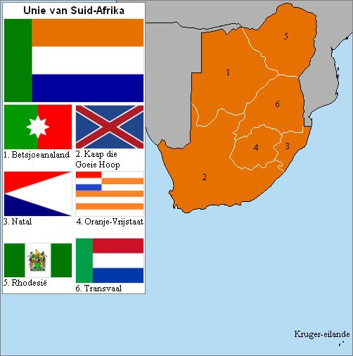Alt Union of South Africa