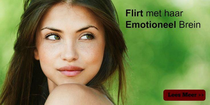 7 Slimme flirttips om iemand gek op je te maken
