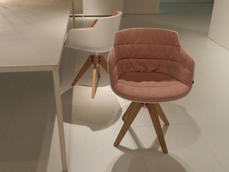 Flow Chair - MDF Italia, Mailänder Designwoche 2013. www.misterdesign.de