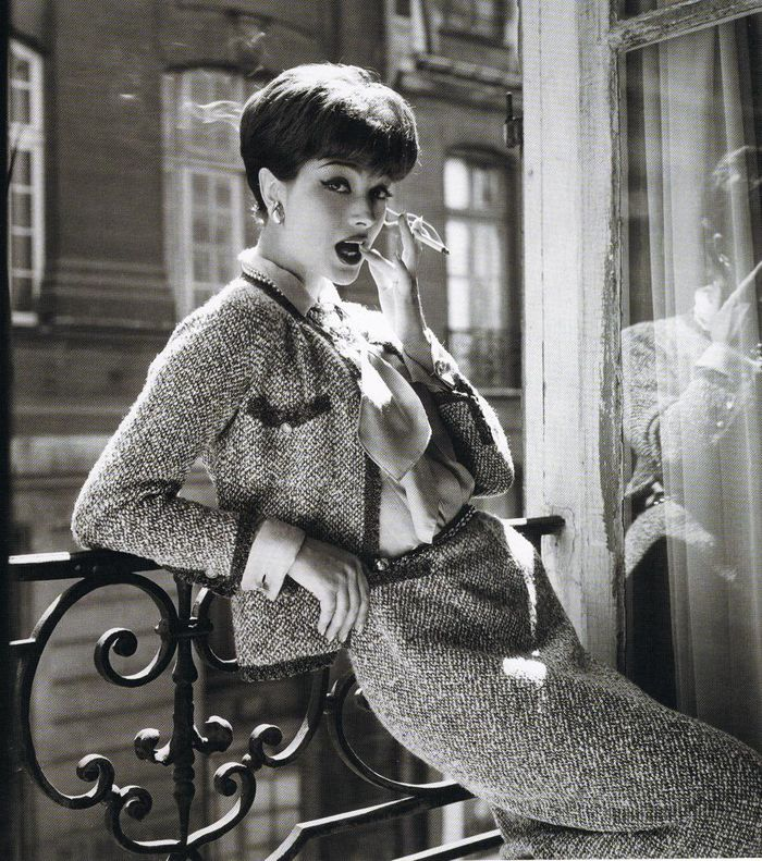 Ines Ingrid Fashion Men Vintage