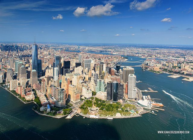 New York - Helicopter Ride 11 | Flickr - Photo Sharing!