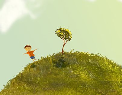 """Check out new work on my @Behance portfolio: """"Short Story"""" http://be.net/gallery/34428075/Short-Story"""