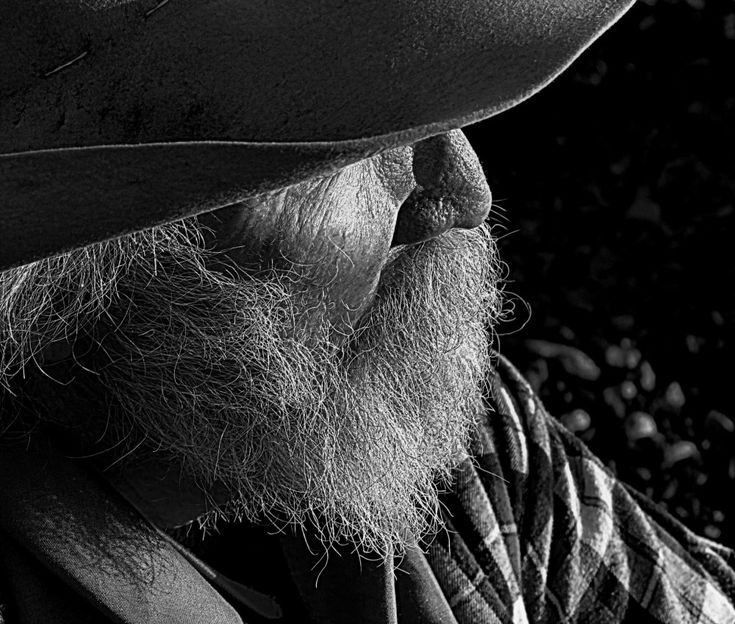 From Canada, the old cowboy by Sue-Ann on Aminus3