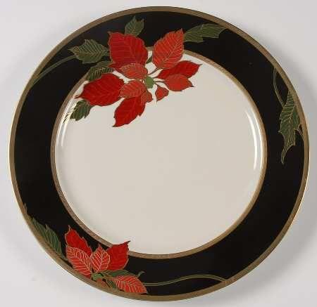 264 best Christmas Dinnerware images on Pinterest | Christmas ...