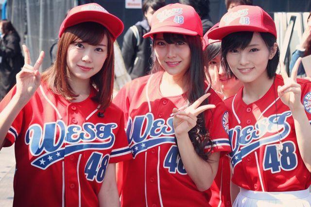 Watanabe Miyuki, Yamamoto Sayaka, Shiroma Miru