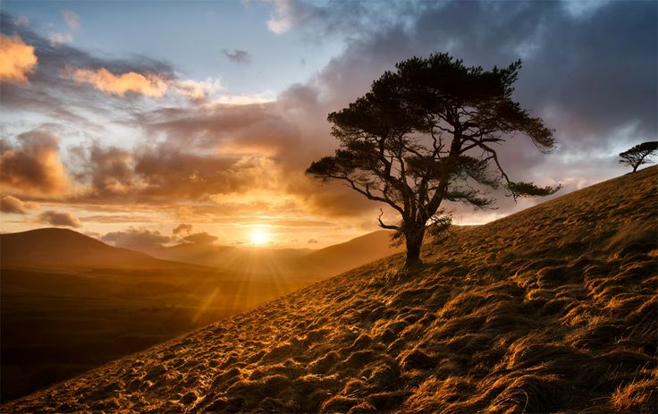 The great mell fell of Northern England P.S. What does Mell Fell mean?