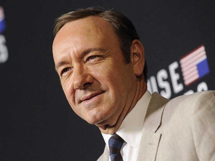 A London theaters investigation into Kevin Spacey found 20 allegations of inappropriate behavior