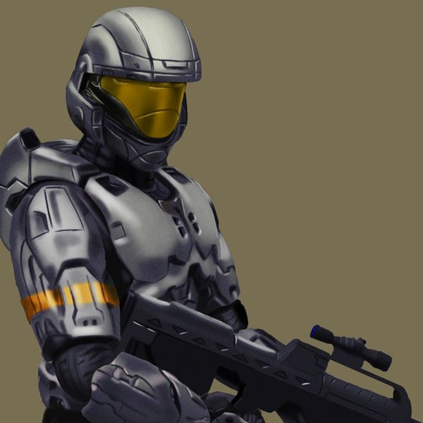 Halo Live Wallpaper: 1000+ Images About ODST Cosplay On Pinterest