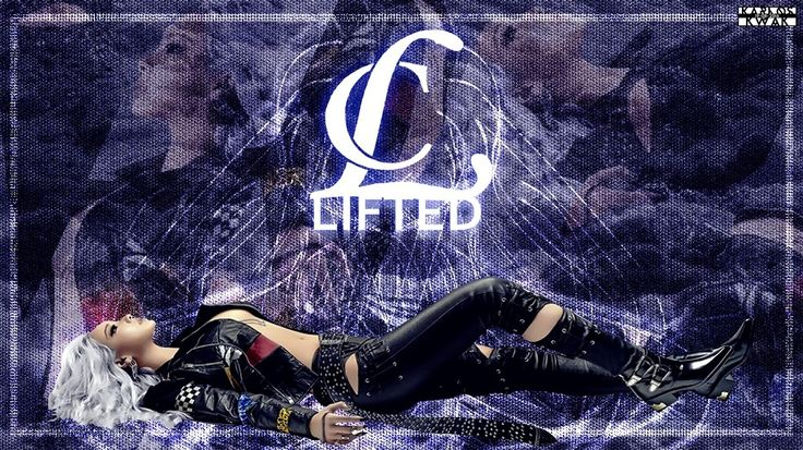 #2NE1 #CL extrenando nuevo single -LIFTED¡! :D #Blackjack 20-08-2016