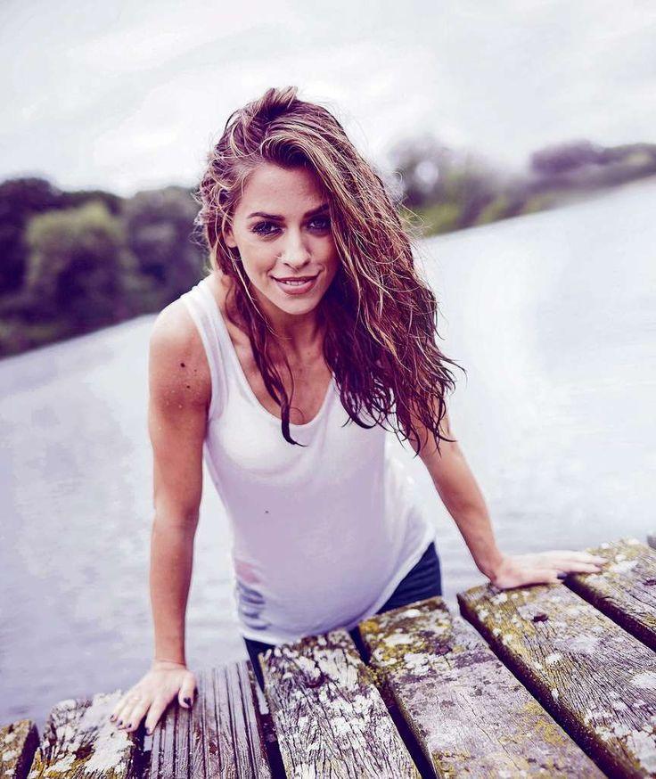 VANESSA MAI (23) Schlager-Prinzessin liebt Andrea Bergs Stiefsohn