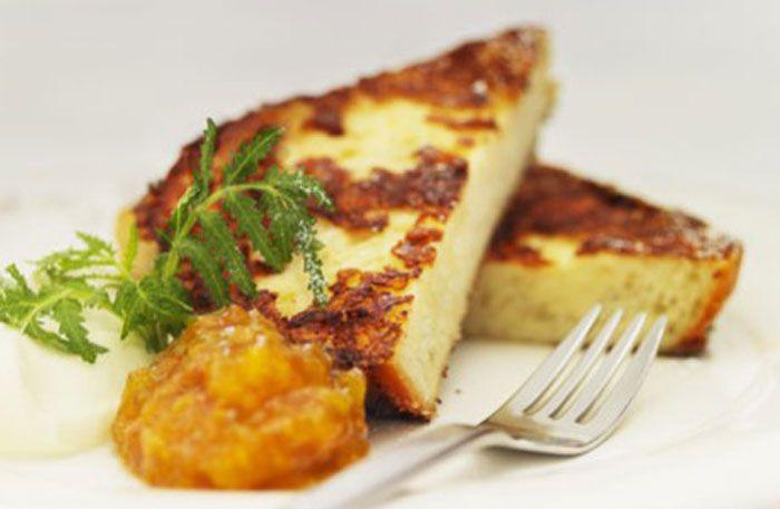 Västerbottenpaj recept | Allt om Mat