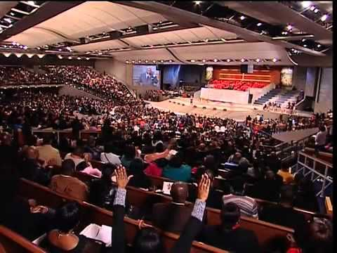 Save the Scraps - Part 2 - Stream Bishop Jakes LIVE every Sunday morning at 9am -- http://www.tdjakes.org/watchnow