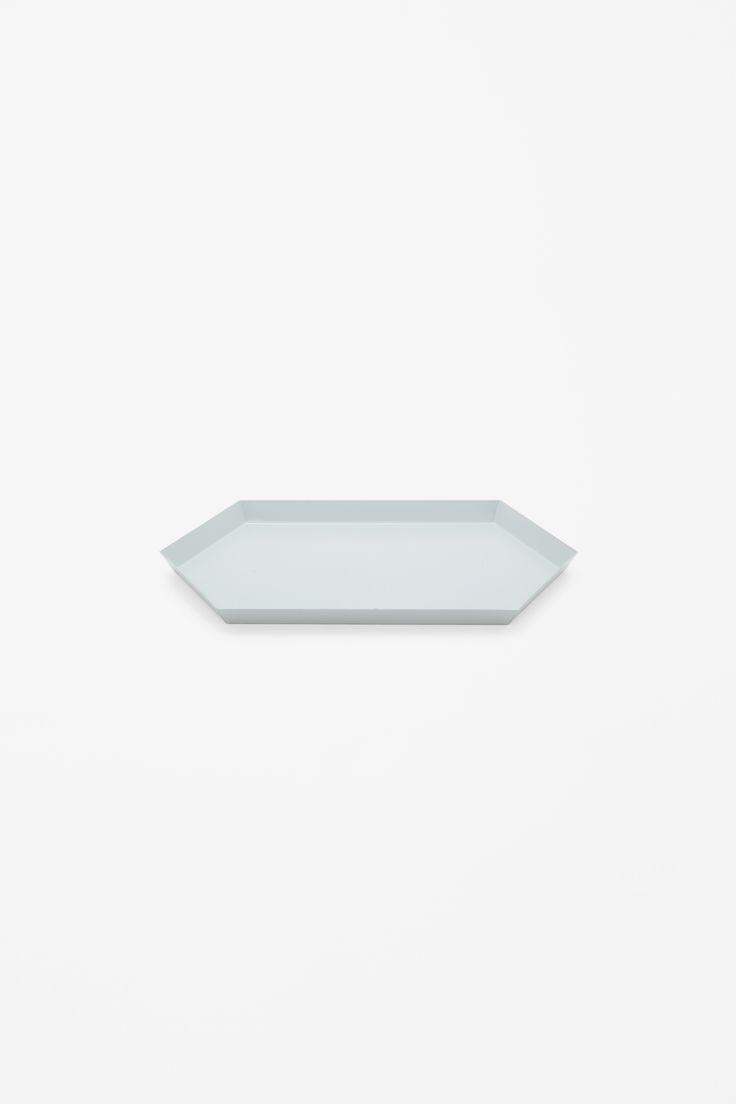COS × HAY wishlist   Medium metal tray