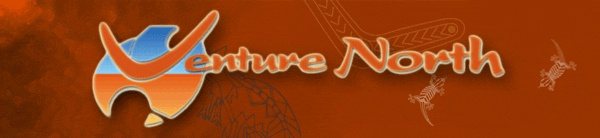 Northern Territory Outback Tours - Venture North Australia