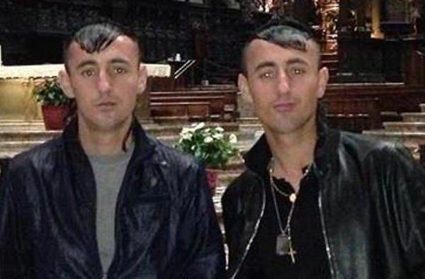 Gemelli albanesi compiono cento furti, ma il giudice non li incrimina: 'Come posso? Sono identici!' - http://www.sostenitori.info/gemelli-albanesi-compiono-cento-furti-giudice-non-li-incrimina-posso-identici/227527