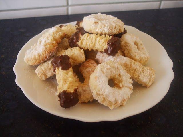 EZ SZUPER JÓ: Darálós keksz