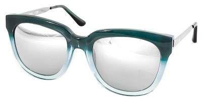 b7910e23f1 AQS Women s Piper Square Sunglasses
