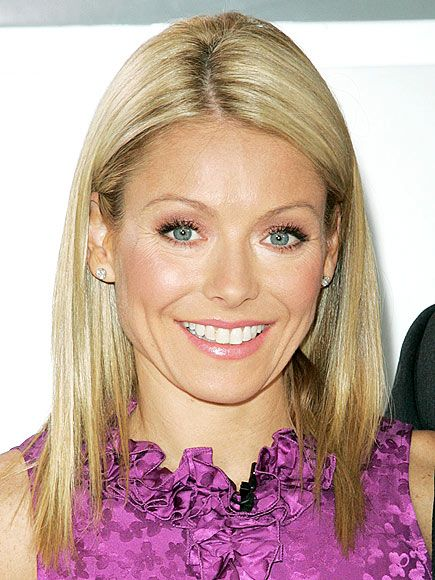 Kelly Ripa Hayley Dining Room Set: 17 Best Images About Kelly Ripa On Pinterest