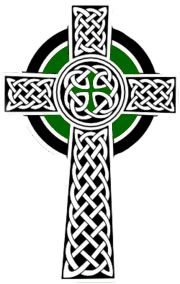 Celtic cross - Sharon, what do you think of this for OUR next Tat?