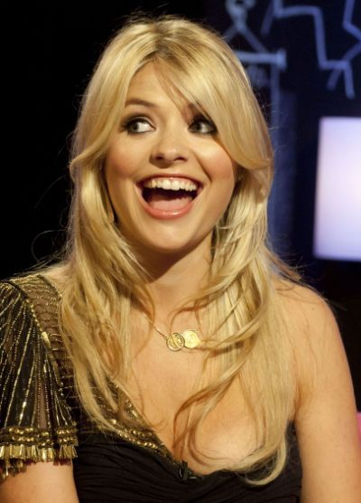 Holly Willoughby Pictures HD |