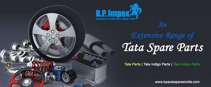 #Tata Indica Parts | Buy high quality and #reliable #TataIndicaParts online from the vast and continuously updated catalog of original spare parts at discounted prices for all #TATAIndica variants in India only at BP Auto Spares India. Visit us today for more information.  https://goo.gl/u9hEfM