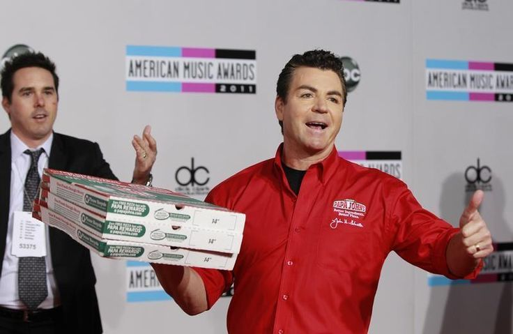 Papa John's founder Schnatter to step down as CEO - https://new800numbers.com/business/papa-johns-founder-schnatter-to-step-down-as-ceo/