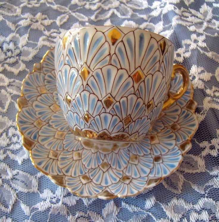 A few months ago I stumbled onto Terri Gordon's blog and fell in love with her Tea Cup Tuesday posts. It is a weekly post hosted by Terri (...