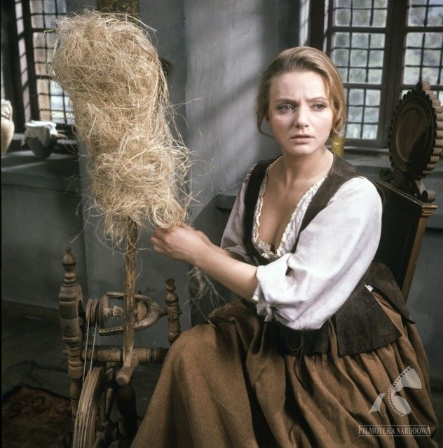 Polish female historical film heroines