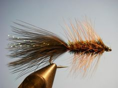 Top 5 Michigan Steelhead Flies - Steelhead Bugger