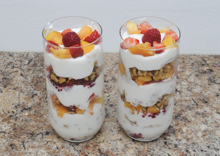 12 Incredibly Easy and Healthy Breakfast Ideas