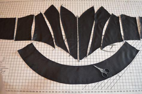 МК как сшить балетную пачку https://attitudetutusandstagewear.com/2014/03/26/black-traditional-tutu/ много