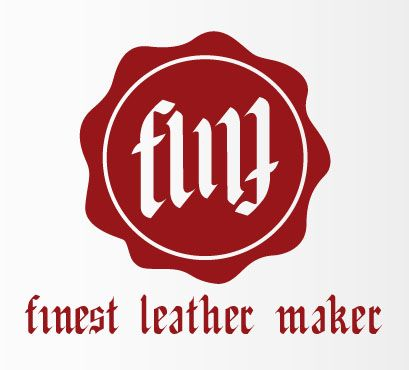 Logo FLM, Finest Leather Maker