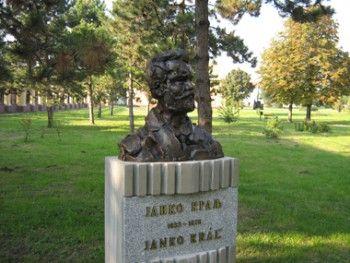 Výnimočný štúrovký básnik Janko Kráľ sa narodil pred 195 rokmi - Zaujímavosti - SkolskyServis.TERAZ.sk