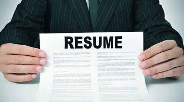 2 sections to Include on Your Resume