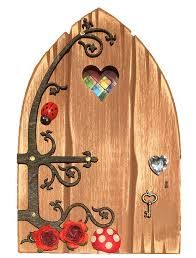 1000 images about fairy house on pinterest tooth fairy for The works fairy door
