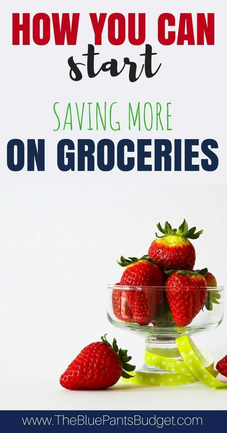 We used to always overspend on food. But since sticking to some of these tips we've been able to cut our grocery budget substantially! We're currently on a mission to cut costs even more and these are the steps we're taking to reach our next goal. Click here to read more about how you can also cut down on your grocery bills. grocery shopping on a budget, grocery list on a budget,