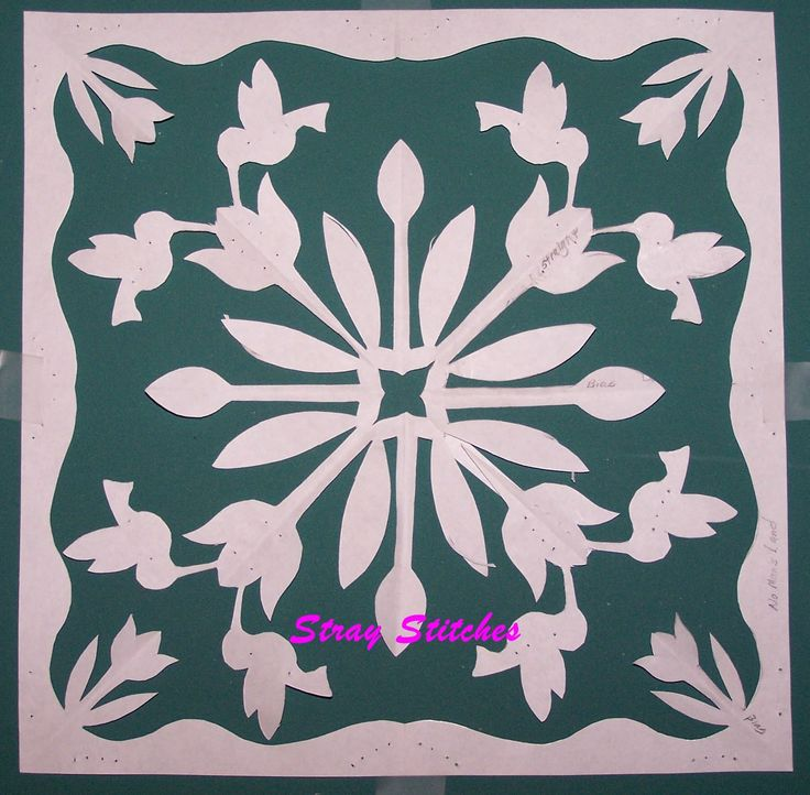 Stray Stitches: DO YOU REALLY NEED A QUILT IN HAWAII?