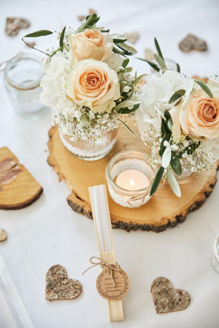 Tischdeko Hochzeit Apricot Vintage Handmade Holz Apricot Handmade Hochzeit Holz Tischdeko Vintage Tischdeko Hochzeit Tischdeko Blumen Fur Hochzeit