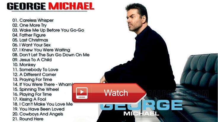 George Michael Best Of Songs Playlist George Michael Collection New Music One  George Michael Best Of Songs Playlist George Michael Collection New Music One