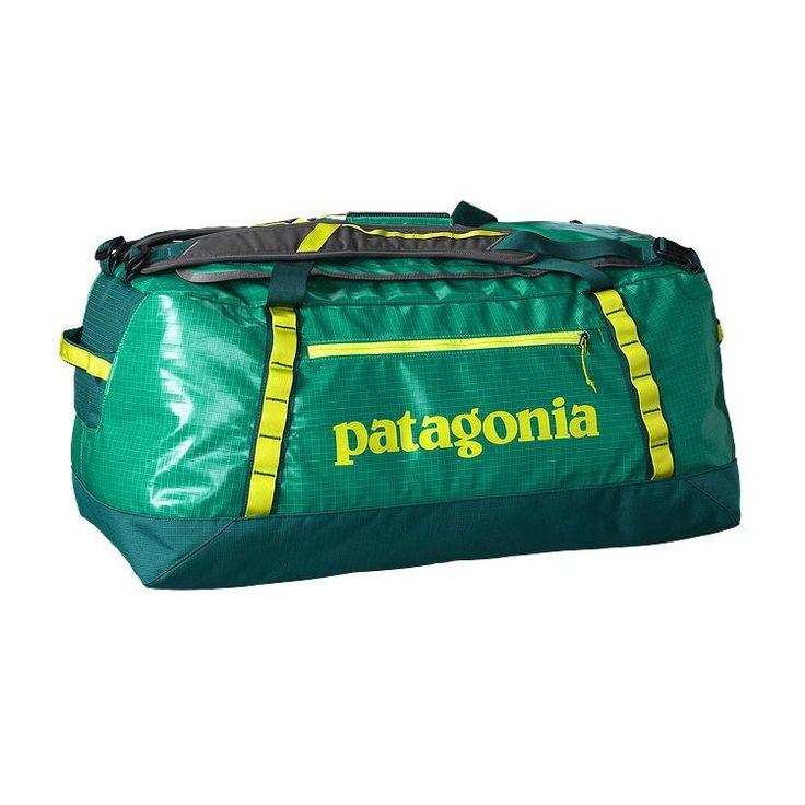 Patagonia Black Hole\u2122 Duffel Bag 90L - Aqua Stone AQST