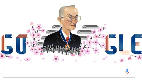 """Google throws shade at Trump's 'Muslim ban' with a historical Doodle Read more Technology News Here --> http://digitaltechnologynews.com  Google honored Fred Korematsu on Monday in its daily Doodle in celebration of what would have been his 98th birthday.  It isn't a milestone year but the homage may just be a reference to Donald Trump's """"Muslim ban"""" which put a 120-day halt on the entry to the U.S. of any refugees a 90-day halt for all citizens of seven Muslim-majority countries and an…"""