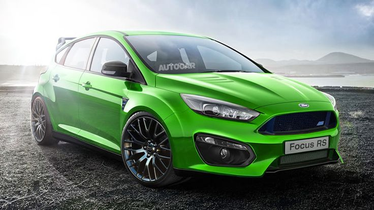 New Ford Focus RS to Arrive in US - Read more: http://tagmyride.mobi/new-ford-focus-rs-to-arrive-in-us/ #automotive #tagmyride