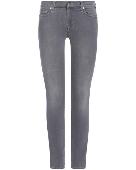 7 For All Mankind 7 For All Mankind- Skinny Jeans | Damen (30)