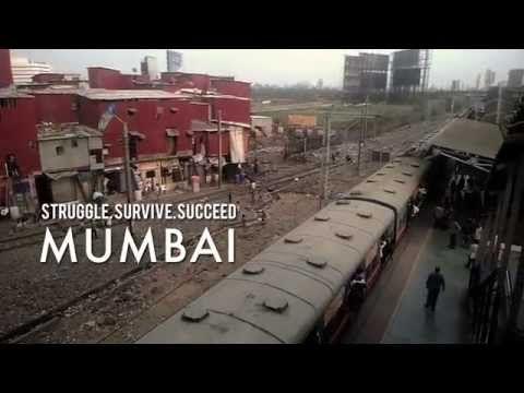 Mumbai Mantra of Success (filmed on Nokia Lumia HD Camera)