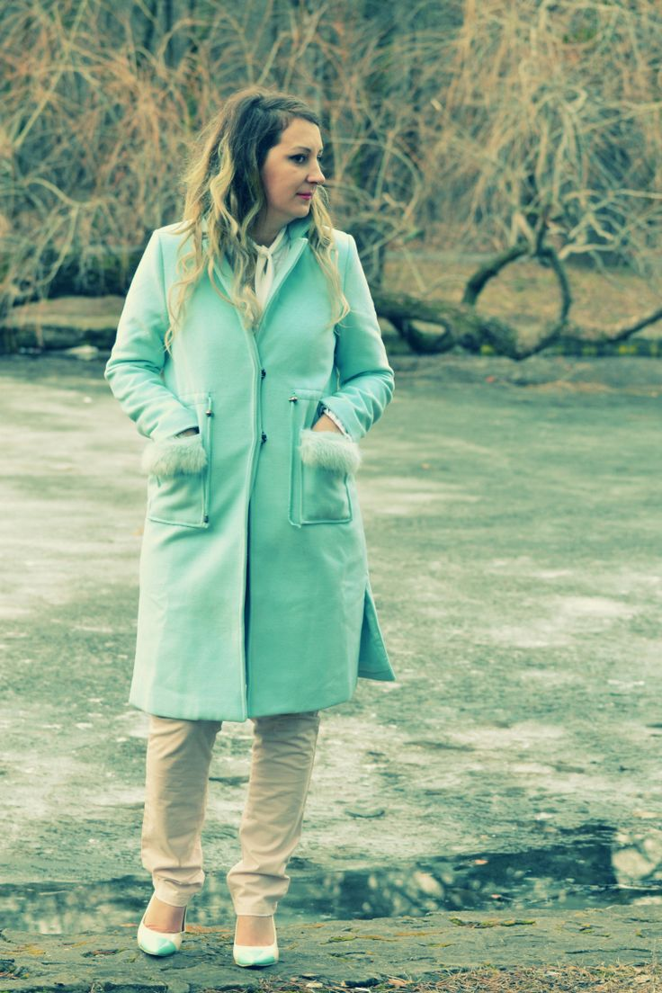 Kaiyo Aino Blog: OOTD: Blue for Rainy Days @metisu