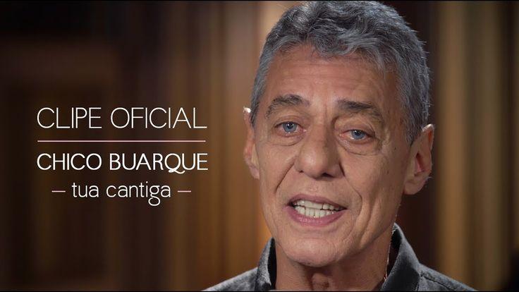 Tua Cantiga - Chico Buarque | Letra da Música