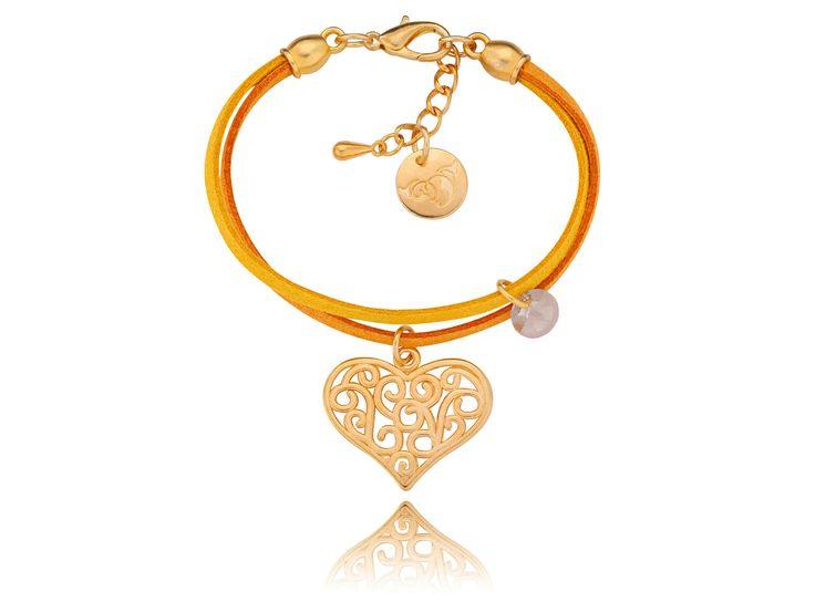 Romantyczna By Dziubeka ;) #ByDziubeka #bracelet #jewelry