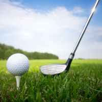 You have either got it or you don't, hitting a little ball around acres of lovely green land is not easy. So how about free 6-weekly beginners golf lessons worth £60?